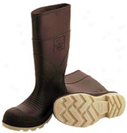 O/sock Kneeboot For Men - Brown - 12 Men