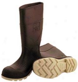 O/sock Kneeboot For Men - Brown - 7 Mens