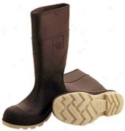 O/sock Kneeboot For Men - Brown - 8 Mens