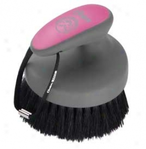 Oster Finishing Face Brush - Pink