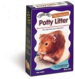 Out Family Litter For Small Animals