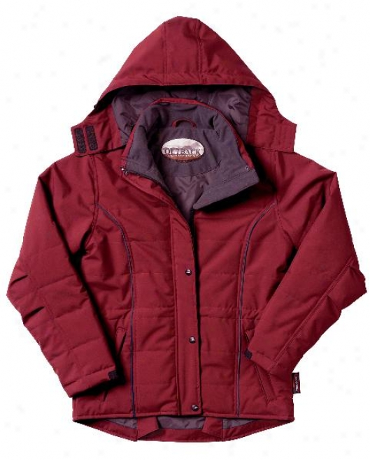 Outback Trading Laxies Apex Primaloft Jacket