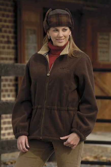 Outback Trading Ladies Avalanche Anorak