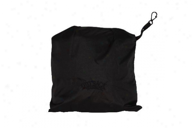 Outback Commercial Pak-a-roo Overpant
