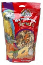 Outrageous Fruit Treats For Parrots/large Hookbills