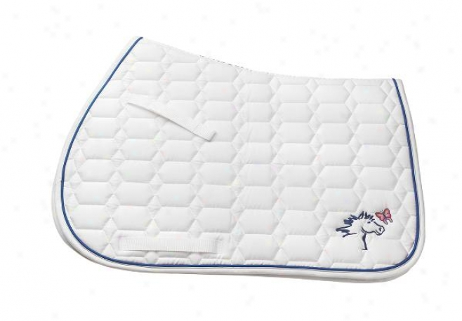 Ovation Butt3rfly Pad - White - All Intend