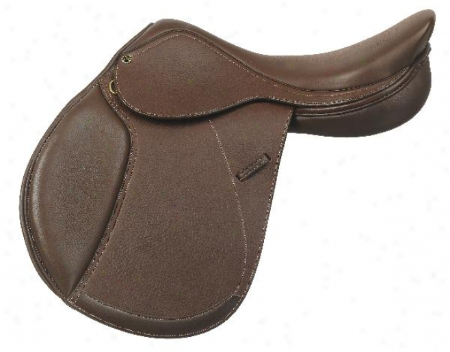 Ovation Evolution Cl Jumping Xch Saddle