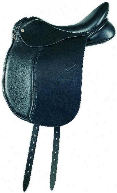 Ovation Klimke Ii Pro Xch Dressage Saddle