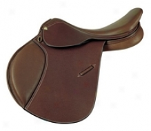 Ovation Quarter Horse Jumping Saddle