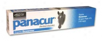 Panacur Paste For Horses - 25 Gram