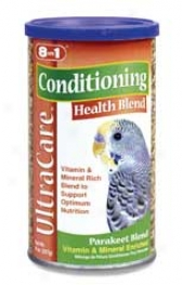 Parakeet Conditioning Food