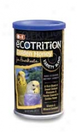 Parakeet Honey Treat