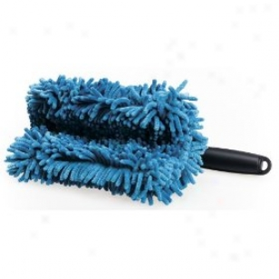 Paw Monster Cleaning Tool - Blue