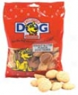 Peanut Butter Cookie Treats For Dogs - 8oz