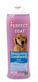 Perfect Coat Conditioning Rinse - 16oz