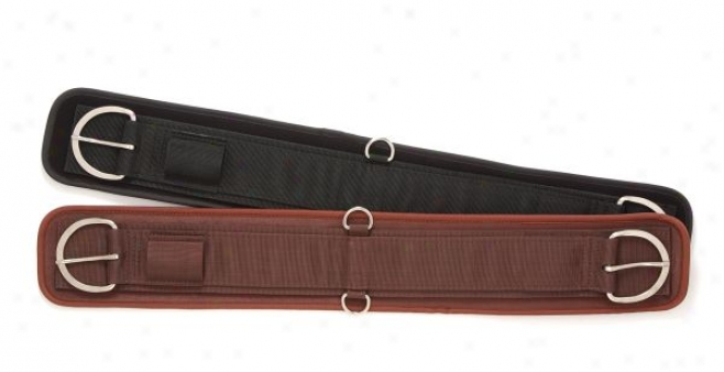 Performers 1st Choice Air-flow Waffle Weave Girth