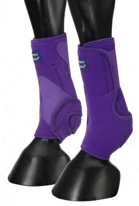 Performers 1st Choice Wantonness Boots