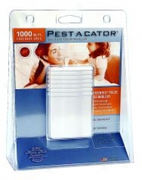 Pest-a-cator 1000 - 1000 Sq Feet