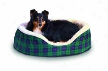 Pet Nest Cuddler Intimate Foam Wails