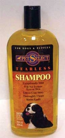 Angry mood Select Teraless Shampoo For Dogs - 17.5 Oz
