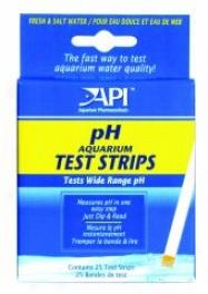 Ph Test Strip - 25 Count