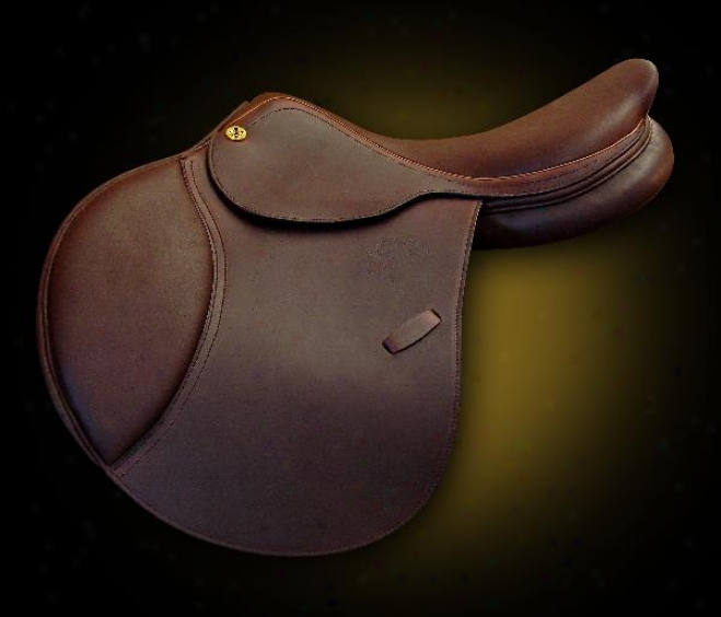 Philippe Fontaine The Renee Close Cintact Saddle