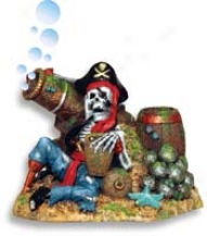 Pirates Cannon Bubbler 4