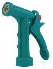 Pistol Grip Nozle - Green