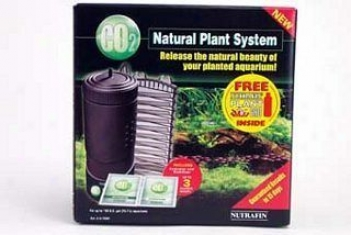 Plant-gro Co2 Natural System