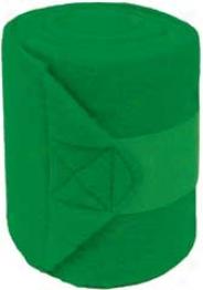 Polo Wraps - Green - 9 Feet
