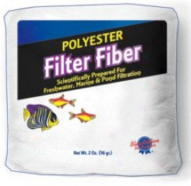 Polyester Folter Floss Fiber For Aquariums