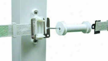 Polytape Gade Handle Kit For Wood Posts - Pale