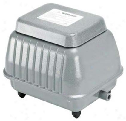 Pond Air Pump Deep Water - iSlver - 3600 Cu In/min