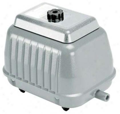 Pond Air Pump Deep Water - Silver - 8900 C uIn/min