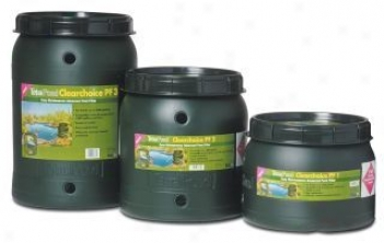 Pond Bio Filter - Green - 1200 Gallon