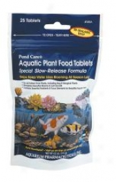Pond Care Aquatic Plant Feed