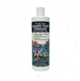 Pond Care Aquatic Plant Stimulant - 16 Oz