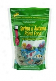 Pond Care Spring & Autumn Pond Food