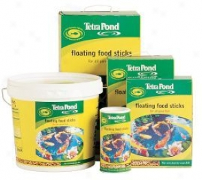 Pond Sticks Fish Food - 1 Pound