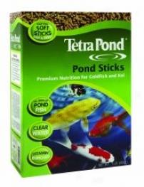 Pond Sticks Fish Food - 3.70 Pouns