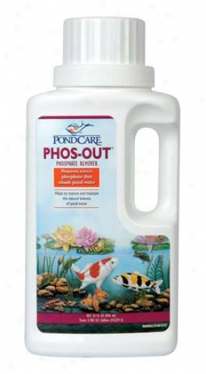 Pondcare Phos-out - 32 Oucne