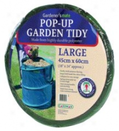 Pop-up Garden Neat Barrel - 244x18 Inch