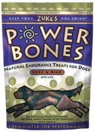 Powerbones Natendur Beef Treat/chew For Dogs - 5 Oz