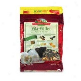 Prem Vitavittles Gold Mouse/rat - 2 Pounds
