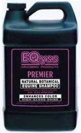 Premier Affectionate Botanical Shampoo - Gallon