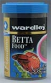 Premium Betta Food - 1.2 Ounces
