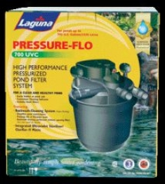 Pressure Flo 700 Filter Concerning Ponds