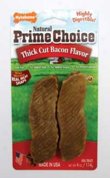 Prime Choice Thick Cut Bacon - Bacon - 2 Pack