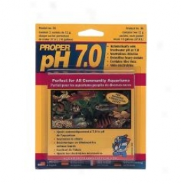Proper Ph 7.0