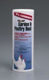 Prozap Garden/poultry Dust
